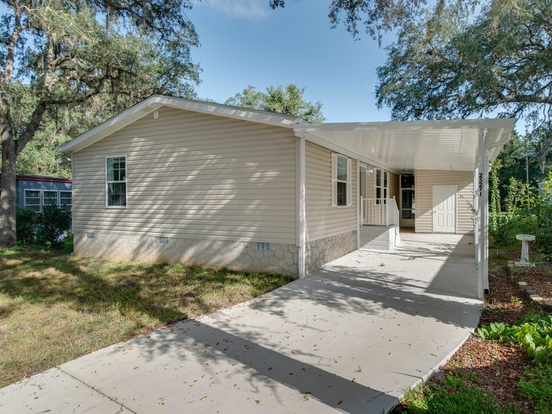 25271 NE 139th Street, Salt Springs, FL